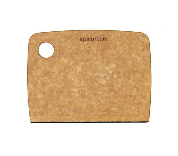 Epicurean Scraper - Natural/Slate