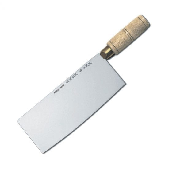 Dexter Chinese Chef's Knife: 8-in. x 3.25-in.