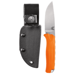 Benchmade Hunt 15008-ORG Steep Mountain Hunter Fixed Blade