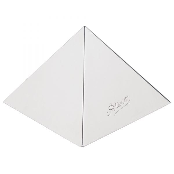 Ateco 2 1/4-in. Small Pyramid Mold