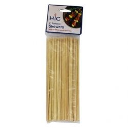 Harold Imports 8-in. Bamboo Skewers