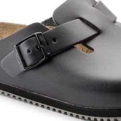 BIRKENSTOCK BOSTON SUPER GRIP