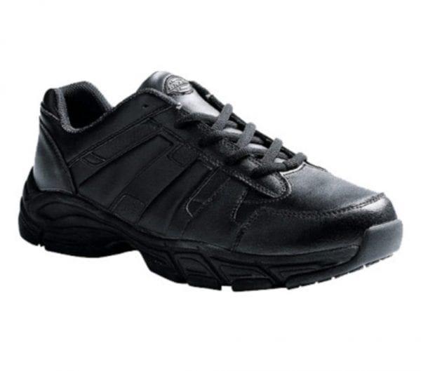 Dickies Men's Slip Resisting Athletic Lace Work Shoes