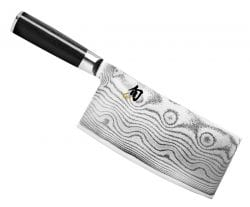 Shun Classic Chinese Chef Knife: 7 3/4-in.