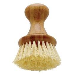 Bamboo Vegetable Brush