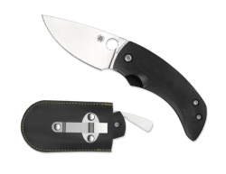 Spyderco Friction Folder C167GP