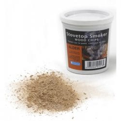 Indoor Smoking Chips Super Fine -1-Pint