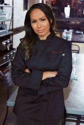 Chef Works Marbella Women's Chef Coat