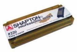 Shapton Ceramic Whetstone #220