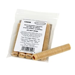 "Smoked Collagen Casings 19mm (3/4"")"