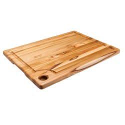 Proteak Cutting Board 16 x 12 x .75-in.
