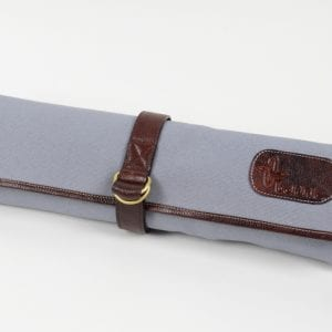 Boldric Canvas DD Hook Tie Bag Gray