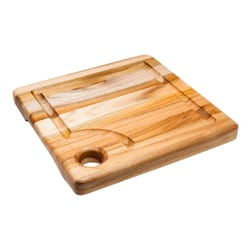 Proteak Cutting Board 8 x 8 x .75 in.