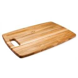 Proteak Cutting Board 18 x 12 x 3/4 in.
