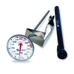ProAccurate Instant Read Candy/ Deep Fry Thermomet