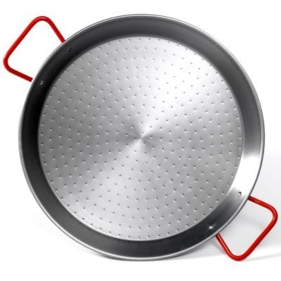 Carbon Steel Paella Pan