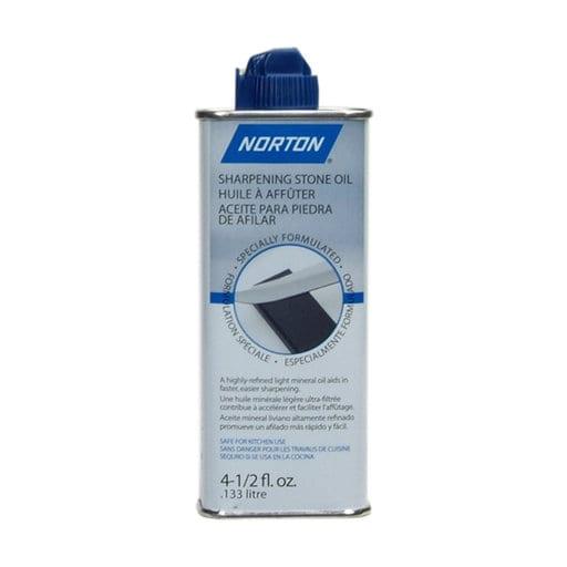 4.5 oz. Norton Oil