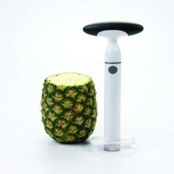 Oxo Good Grips Ratcheting Pineapple Slicer