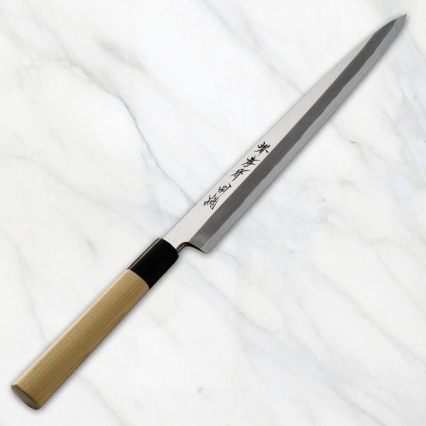 Sakai Takayuki Sashimi Yanagiba Knife, Tokojou: 210mm
