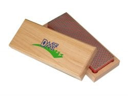 DMT Diamond Whetstone Sharpener, Fine: 6-in.