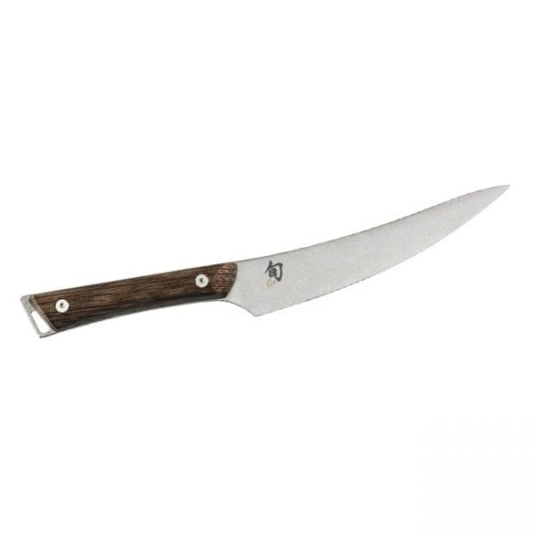 Shun Kanso Boning/ Fillet Knife: 6.5-in.